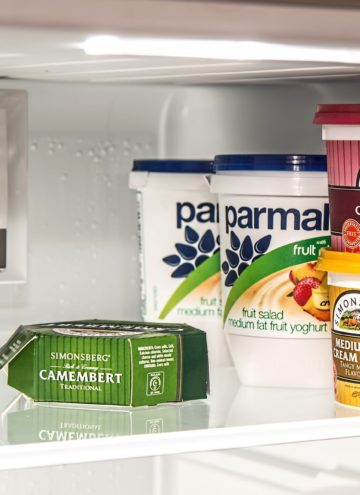 Stock your Freezer on a Dime