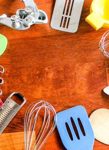The $10 Kitchen Tool That Revolutionized the Way I Cook