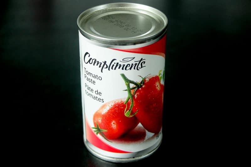 2 Easy Ways to Save Leftover Tomato Paste