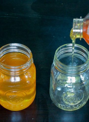 How to Make Honey Cheap(er) | Save Money on Groceries