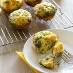 Sausage and Egg Breakfast Muffins are easy and delicious