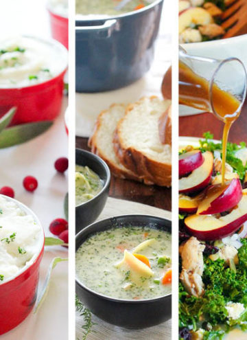 7 Easy, Healthy Leftover Turkey Recipes