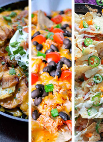 21 of the BEST Nacho Recipes that will ROCK YOUR WORLD